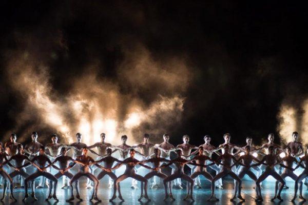 Cancelada La Actuación Del Ballet Del Teatro San Carlo De Nápoles  Del Próximo 27 De Octubre