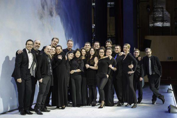 'L'Orfeo' De Monteverdi, La Primera Obra Que Encumbró Al Género Operístico En El Mundo, Llega A Baluarte El Sábado