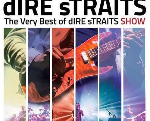 BROTHERS IN BAND, THE VERY BEST OF DIRE STRAITS LLEGA A PAMPLONA