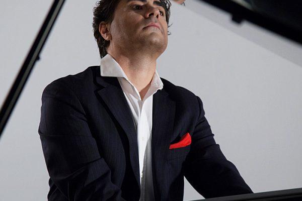 El Pianista Gustavo Díaz-Jerez Ofrece Mañana Martes El Cuarto Concierto Del Programa Beethoven Actual En Baluarte