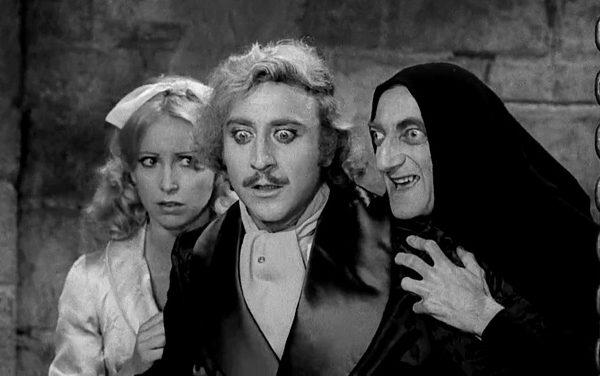 'El Jovencito Frankenstein' Clausura Mañana El Ciclo RoofTop Cinema