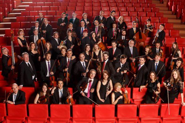 La Sinfónica De Navarra Retoma El Curso Con Beethoven Y Bruckner, Bajo La Dirección De Joseph Swensen