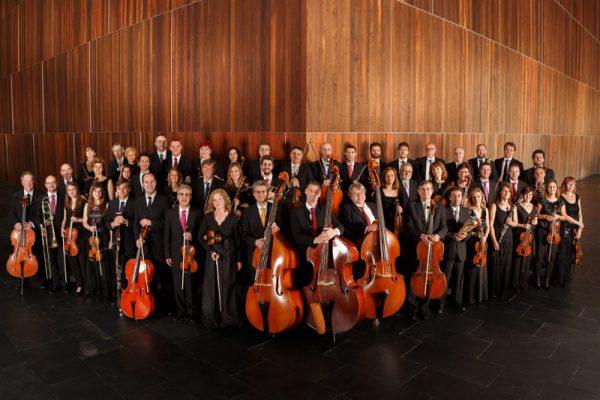 La Orquesta Sinfónica De Navarra Homenajea A Jesús García Leoz En Olite Este Viernes Día 16