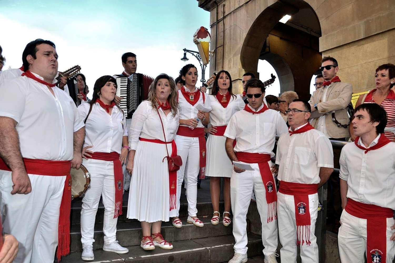 Pamplona Canta