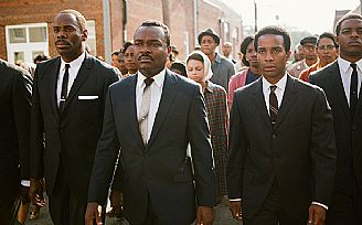 Cine Afroamericano. Sonidos De Gente En Marcha, Selma