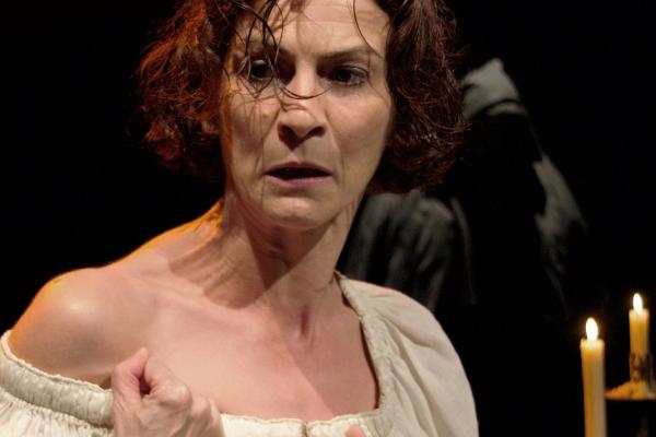 "La Premiada ""Juana La Loca"" Llega Al Festival De Teatro Clásico De Olite"