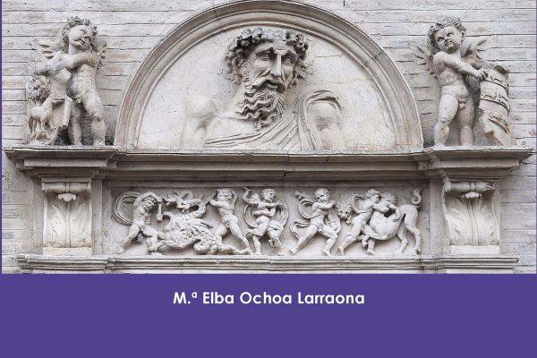 """Cultura Edita El Libro """"Arquitectura Señorial Del Renacimiento En Navarra: Pamplona, Estella Y Tudela"""""""