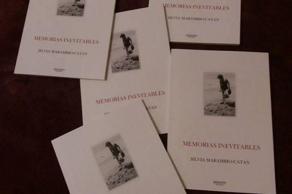 La Casa De La Juventud Acoge Este Miércoles La Presentación Del Libro De Poemas 'Memorias Inevitables' De Silvia Marambio – Catán