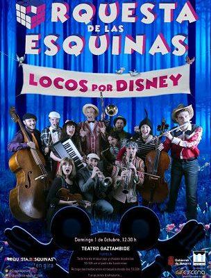 Comienzo Del Ciclo Teatro En Familia En Tudela