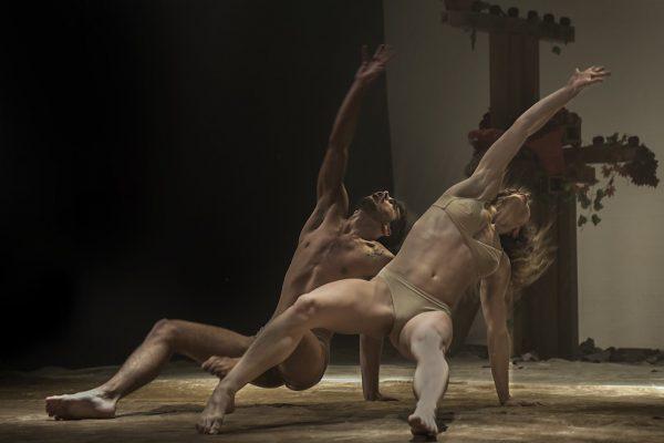 Fin De Semana Para La Danza En Auditorio Barañain