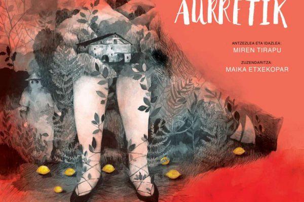 Beheko Larraine Presenta Mañana Martes, Dentro De 'Garaikide', La Obra 'Atte Hil Aurretik' Una Propuesta Teatral Ambientada En La Celebración De Carnaval En Un Caserío