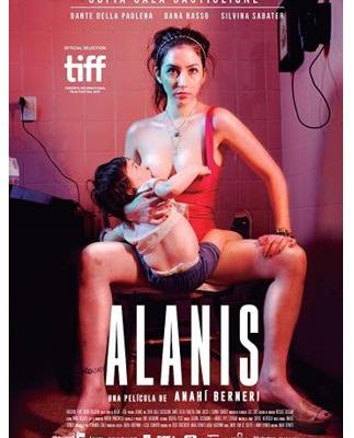 GOLEM DISTRIBUCIÓN ha Adquirido Recientemente Los Derechos De La Película Alanis, La Película Más Premiada De La Sección Oficial Del Festival De San Sebastián