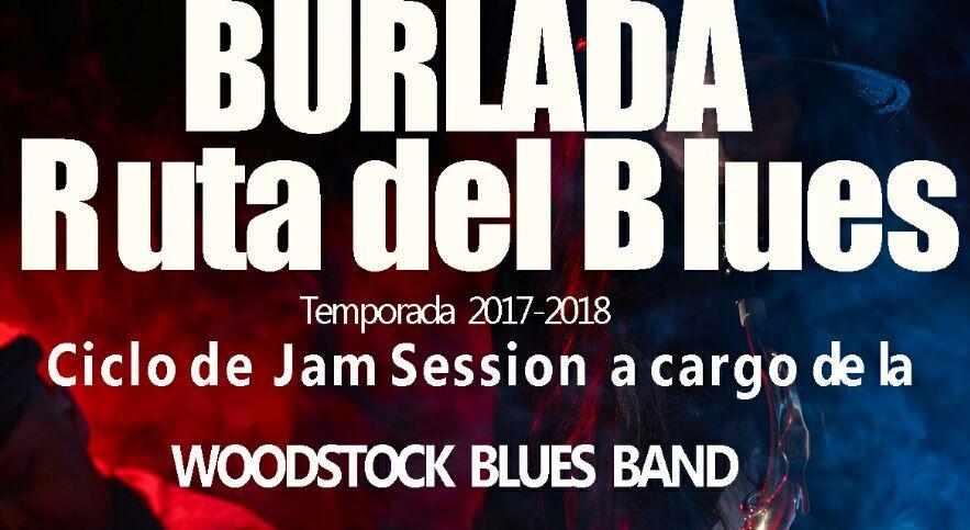 Burlada-Blues