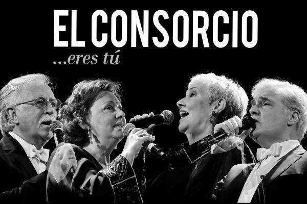El Consorcio Actuará En El Teatro Gayarre El Proximo 23 De Febrero
