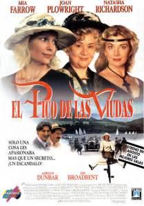 'El Pico De Las Viudas', Del Británico John Irvin, La Película Que Se Proyectará Este Lunes En Civivox Iturrama