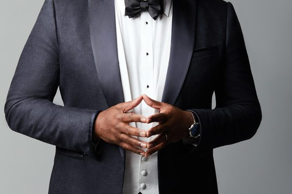 Gregory Porter Presentará Su Nuevo álbum 'Nat King Cole & Me'  El 16 De Mayo En Baluarte