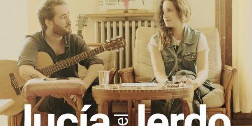 Lucia y Lerdo