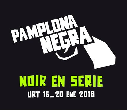 La Cuarta Edición De Pamplona Negra Acerca  Desde Mañana El Género 'noir' A Baluarte