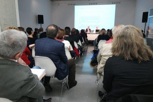 El Borrador Del Plan Estratégico De Cultura De Navarra Inicia La Fase De Exposición Pública