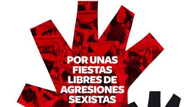 El Consejo Municipal De La Mujer Aprueba Una Declaración, A Propuesta Del Grupo Sanfermines En Igualdad, Ante El Próximo Juicio Por La Agresión Sexual Del 7 De Julio De 2016