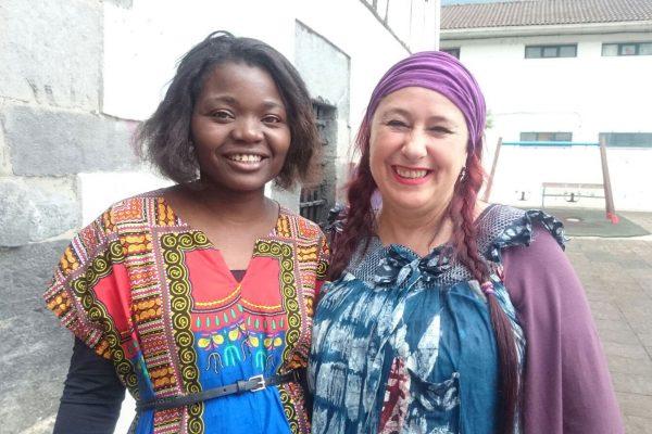 Con Un Concierto De Música Africana, El Gobierno De Navarra Inicia Este Domingo La Conmemoración Del Día Internacional De Los Derechos Humanos