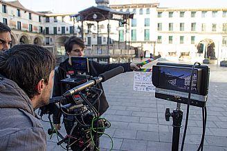 Programación De La Filmoteca De Navarra Para Esta Semana
