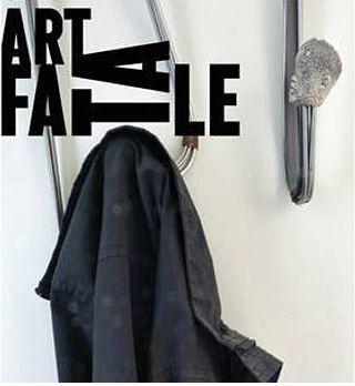 El Polvorín De La Ciudadela Acoge Desde Hoy La Muestra Fotográfica 'Art Fatale', Del Artista Chema Gil