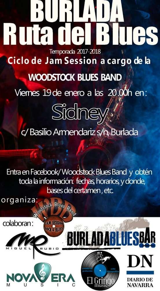 Bar Sidney