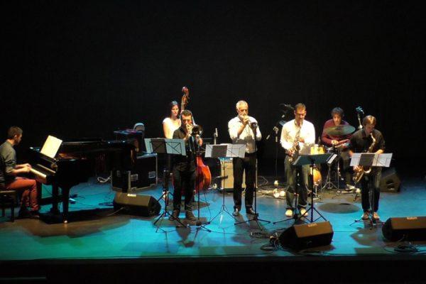 El Experto Patxi Tapiz Ofrecerá Mañana Martes Una Charla Con Audiciones Sobre El Jazz En Navarra Y Sus Protagonistas